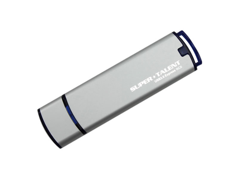 USB 3.0 Express RC8