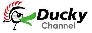 DuckyChannel
