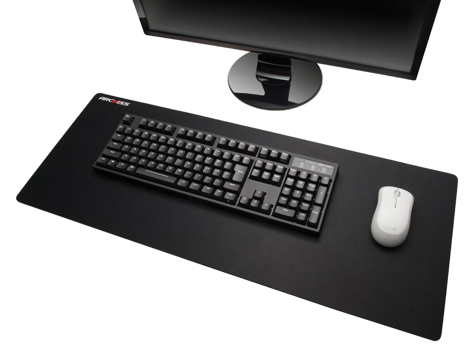 Massive Desktop Mat 株式会社アーキサイト