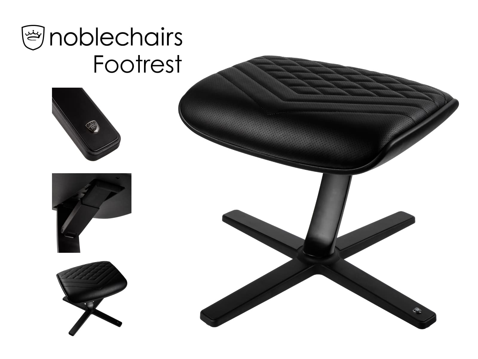 noblechairs-Footrest