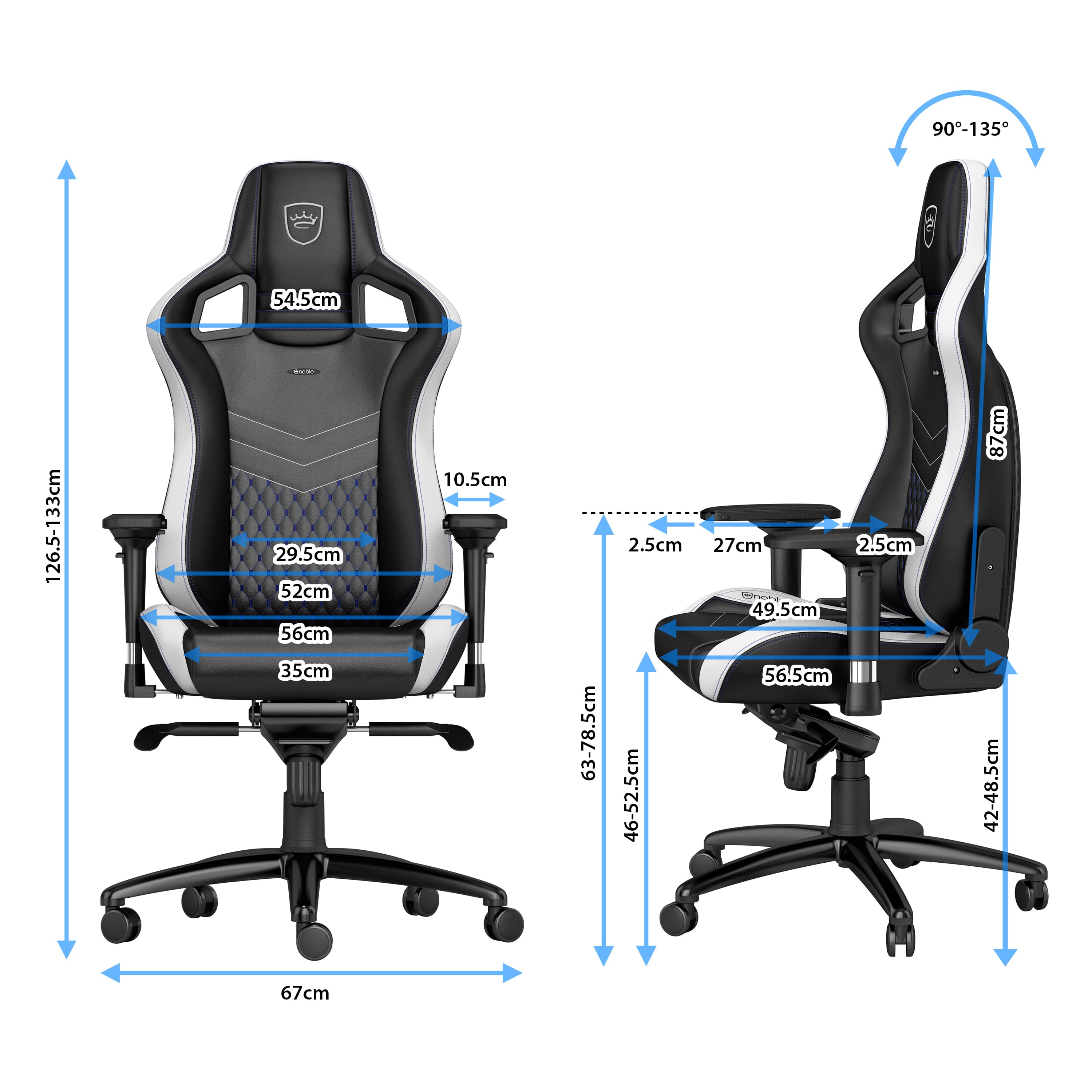 noblechairs-EPIC-Limited-size